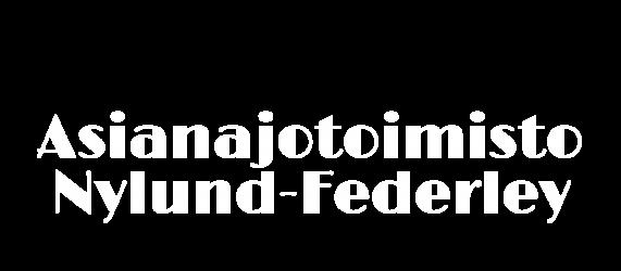 Asianajotoimisto Nylund-Federley Oy